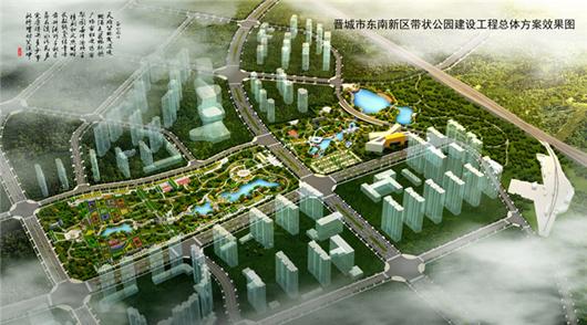生态城宝龙周边规划图